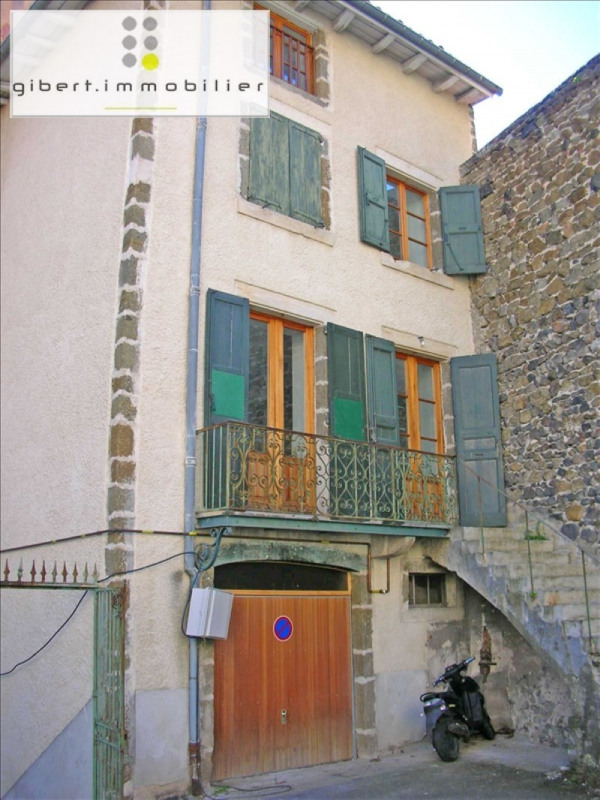 Rental house / villa Le puy en velay 641,75€ +CH - Picture 8