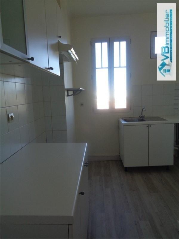 Vente appartement Champigny sur marne 153000€ - Photo 2