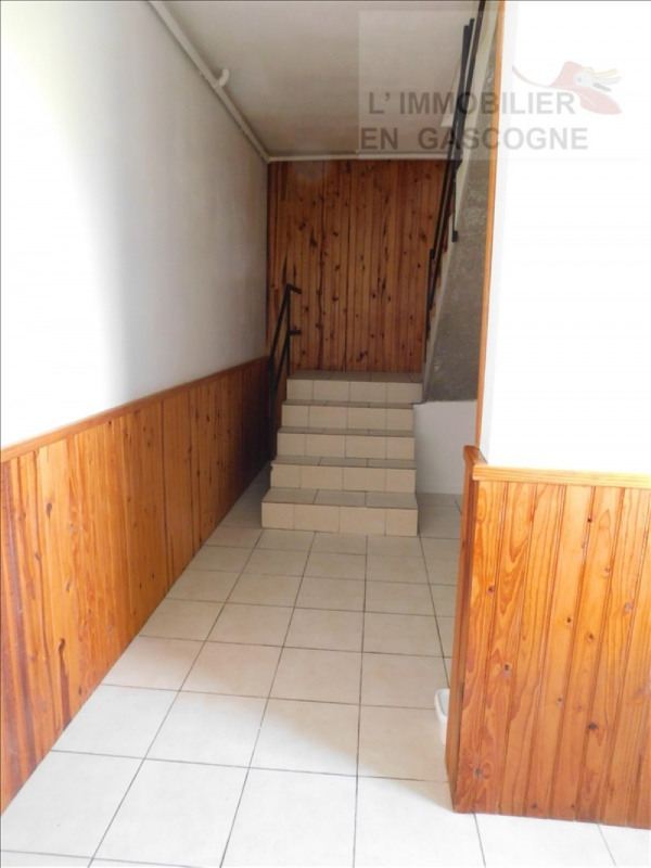 Affitto appartamento Auch 460€ CC - Fotografia 8