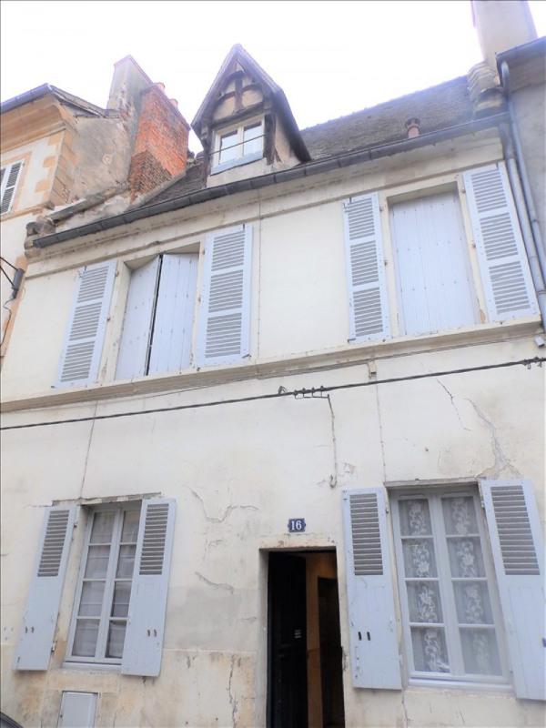 Vente immeuble Moulins 149000€ - Photo 1