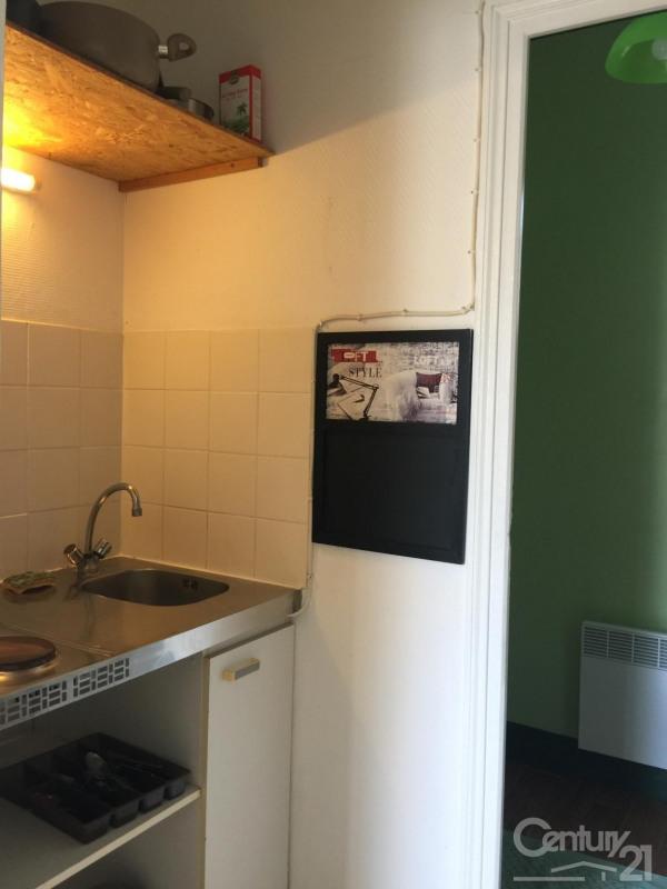 Verkoop  appartement Caen 55000€ - Foto 3