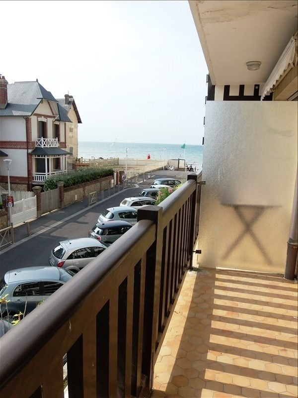 Sale apartment Blonville sur mer 213 000€ - Picture 3