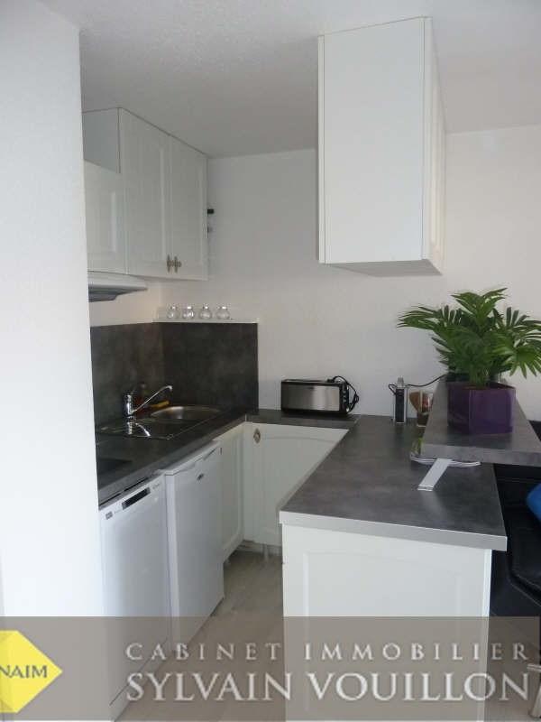 Venta  apartamento Villers sur mer 89000€ - Fotografía 4