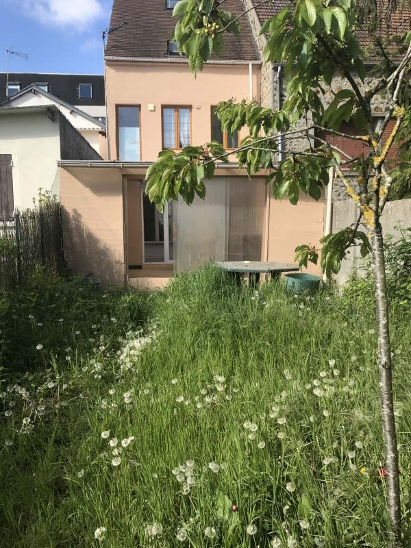Sale apartment Chambly 159 000€ - Picture 2