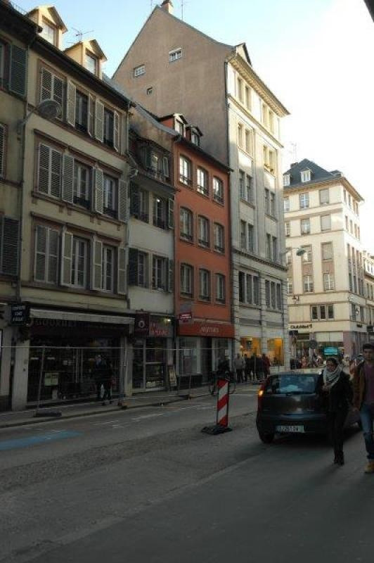 Location Local commercial Strasbourg 0