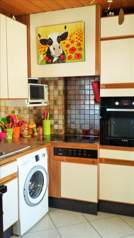 Sale apartment La roche sur foron 273000€ - Picture 2