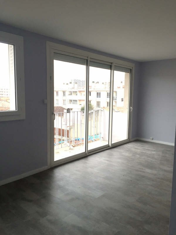 Rental apartment Toulouse 660€ CC - Picture 2