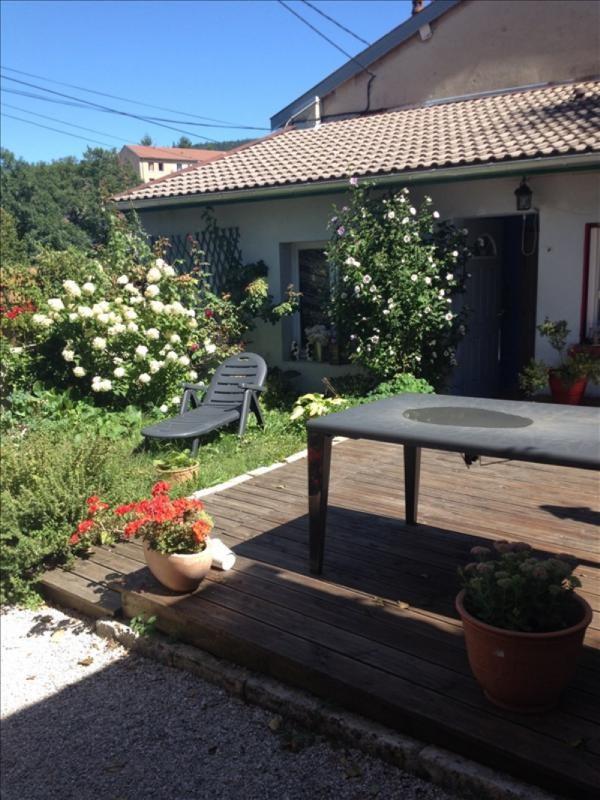Vente maison / villa Oyonnax 145000€ - Photo 3