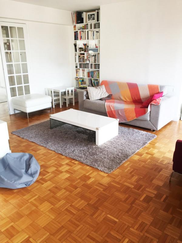 Vente appartement Paris 15ème 697000€ - Photo 4