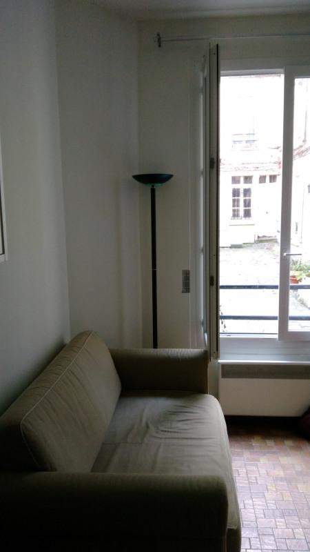 Rental apartment Paris 14ème 665€ CC - Picture 1