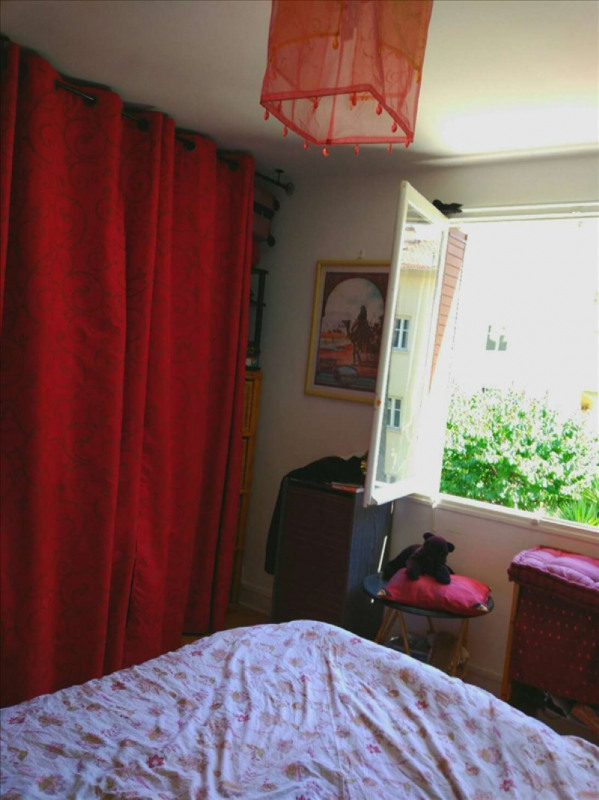 Sale apartment Nice 241 500€ - Picture 6