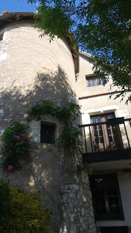 Vente maison / villa Cosne cours sur loire 169000€ - Photo 2