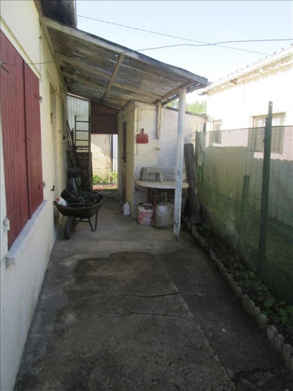 Vente maison / villa Arleux 34000€ - Photo 5