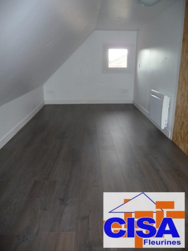 Rental house / villa Monceaux 450€ CC - Picture 8