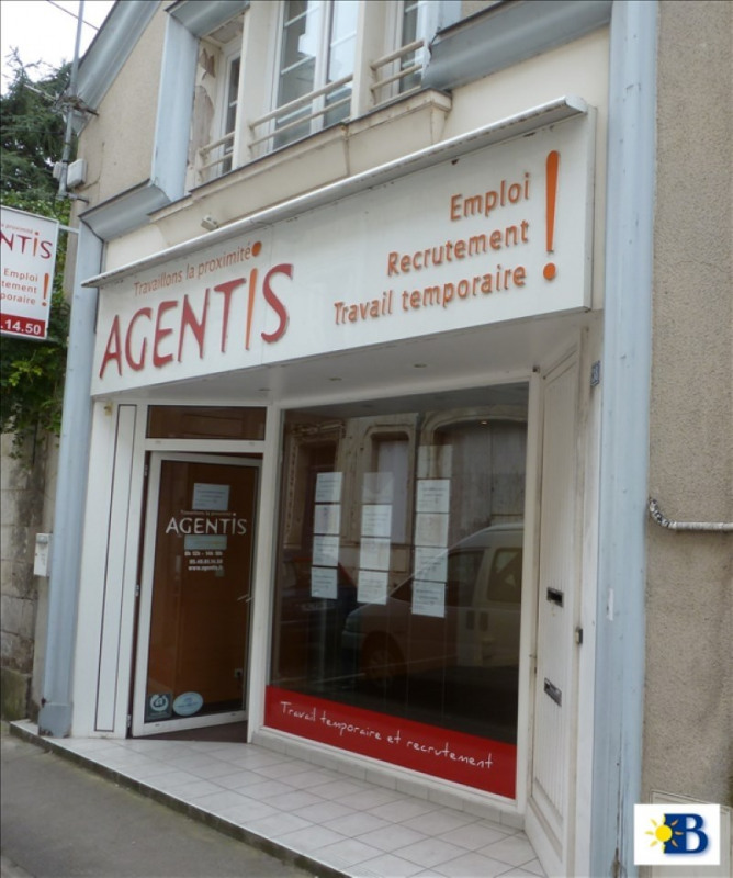 Location bureau Chatellerault 560€ HT/HC - Photo 2