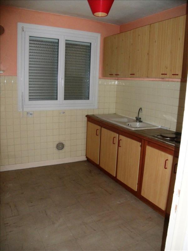 Sale apartment Perigueux 79500€ - Picture 4