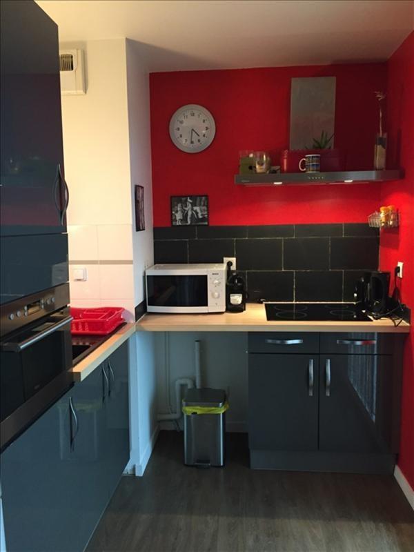 Vente appartement Nantes 161880€ - Photo 3