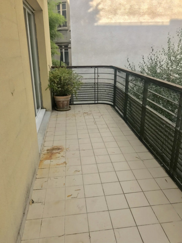 Vente appartement Paris 17ème 798 000€ - Photo 2