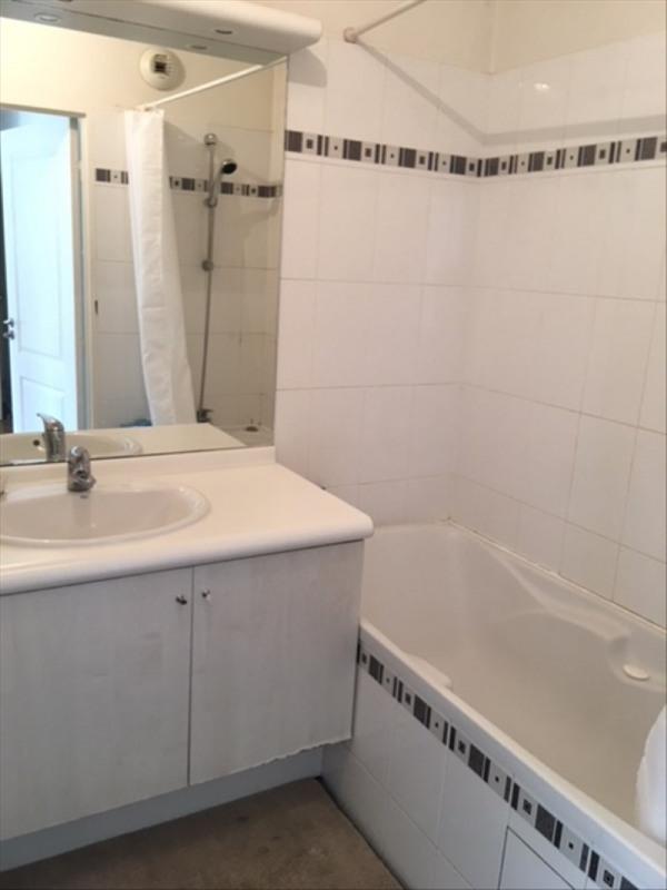 Rental apartment Clichy 1675€ CC - Picture 4