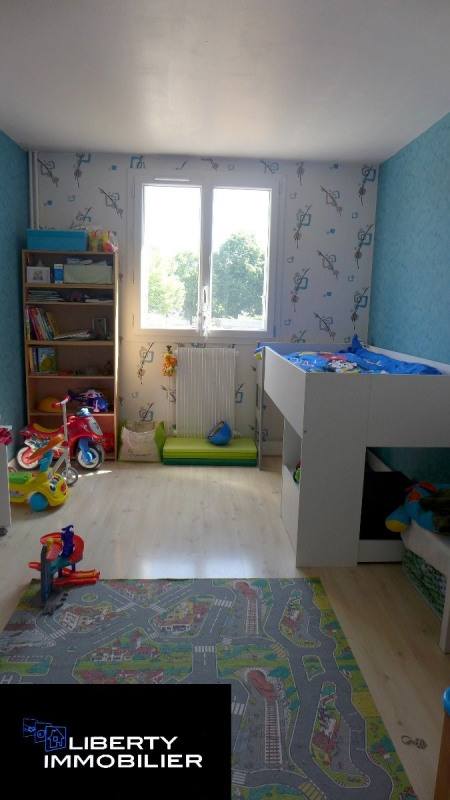 Vente appartement Trappes 153000€ - Photo 6