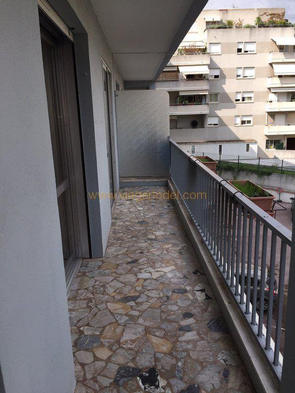 Life annuity apartment Vence 135 000€ - Picture 2