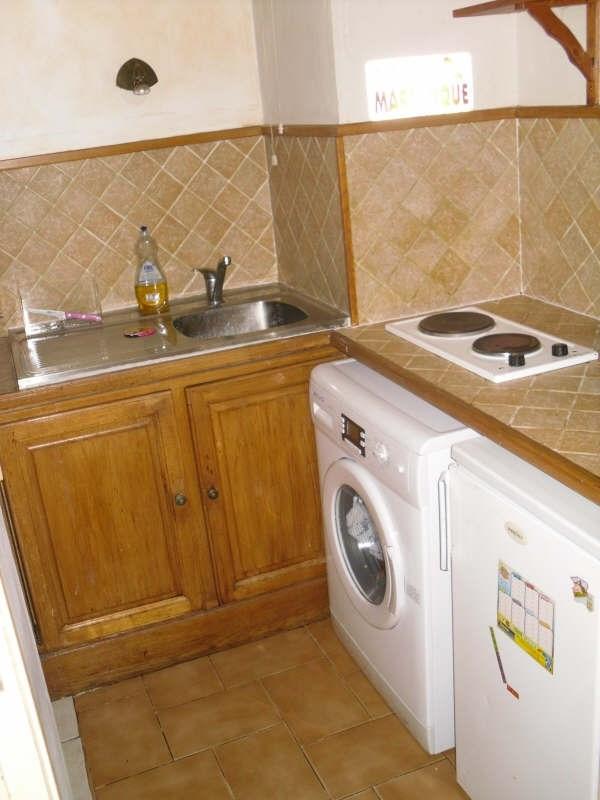 Location appartement Nimes 380€ CC - Photo 7