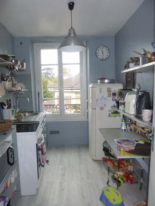 Vente appartement Montmorency 200 000€ - Photo 2