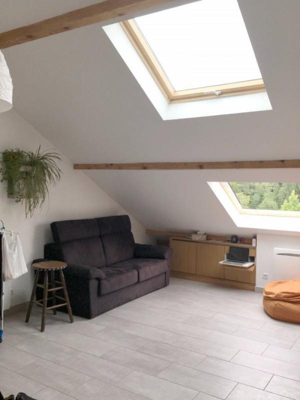 Vente appartement Bonne 210000€ - Photo 1