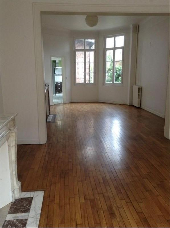 Rental house / villa St quentin 1300€ CC - Picture 3