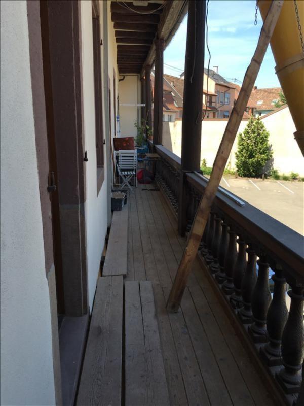 Vermietung wohnung Molsheim 895€ CC - Fotografie 10