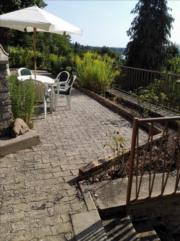 Sale house / villa Vetheuil 270000€ - Picture 9
