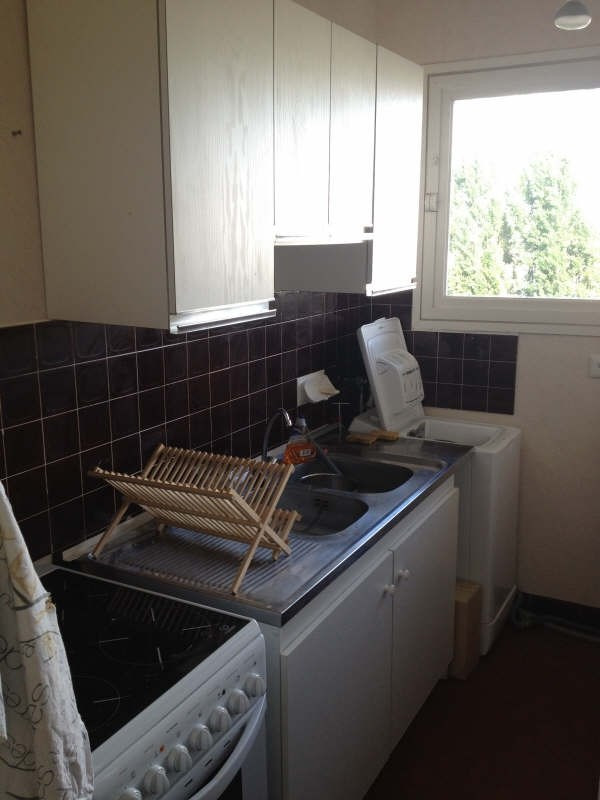 Location appartement Suresnes 947€ CC - Photo 4