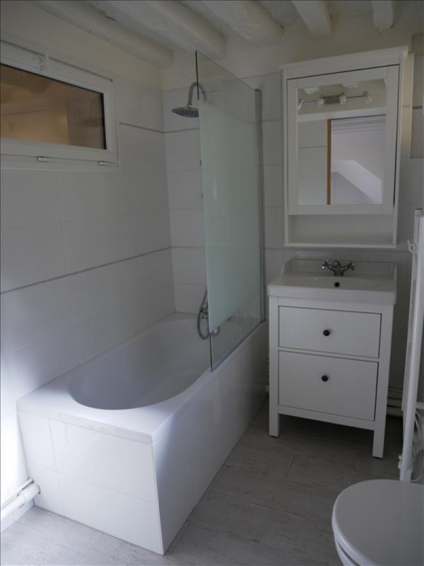 Locação apartamento Herblay 750€ CC - Fotografia 4