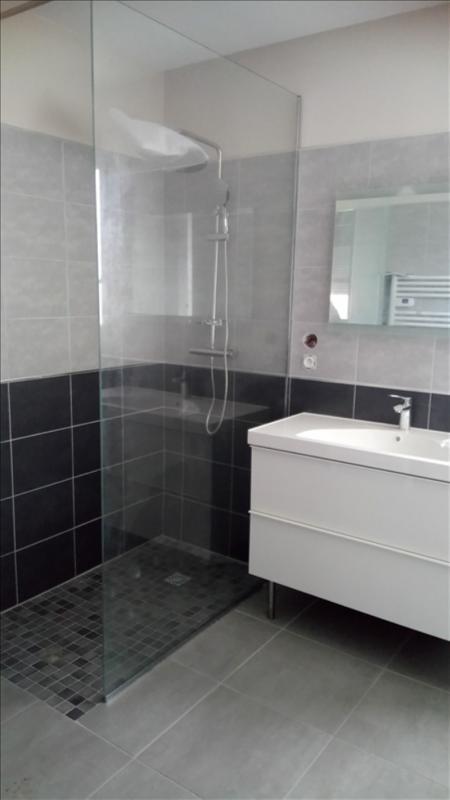 Rental house / villa Vernoux en vivarais 850€ CC - Picture 5