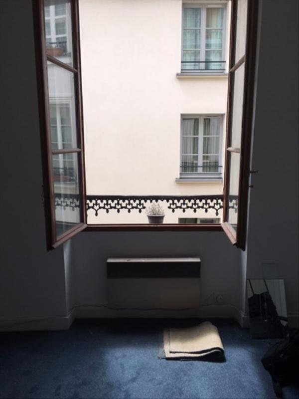 Vente appartement Paris 5ème 215000€ - Photo 3
