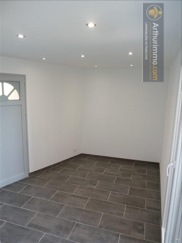 Vente maison / villa Seillons source d argens 109000€ - Photo 4