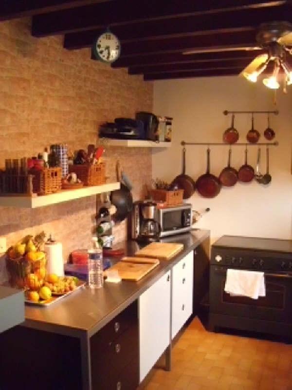 Rental house / villa St forget 1011€ CC - Picture 1