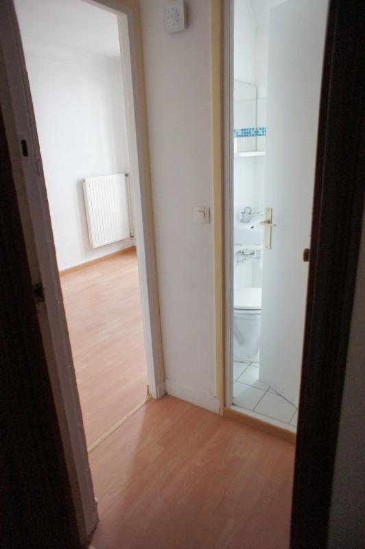 Location appartement Paris 15ème 620€ CC - Photo 1