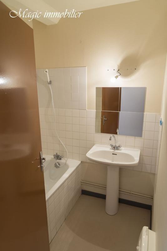 Rental apartment Apremont 344€ CC - Picture 7