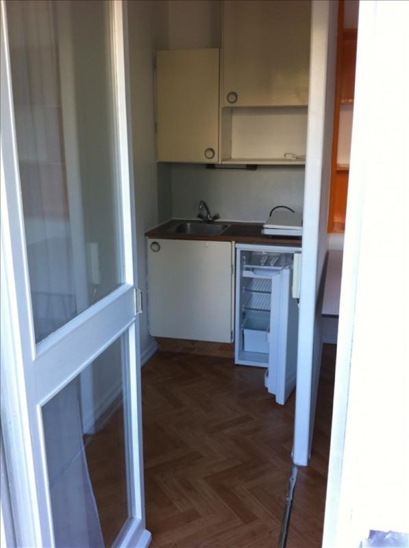 Rental apartment Strasbourg 464€ CC - Picture 5