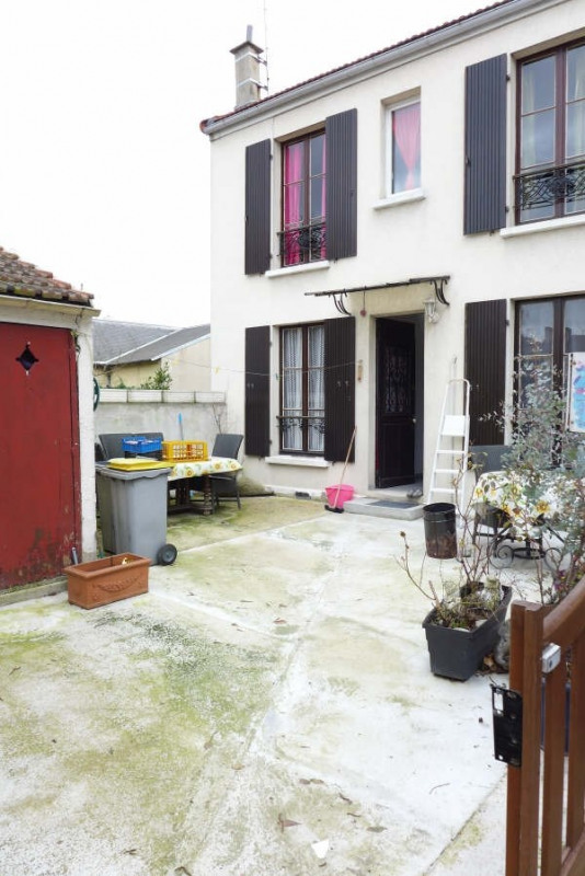 Vente maison / villa Noisy le sec 235000€ - Photo 1
