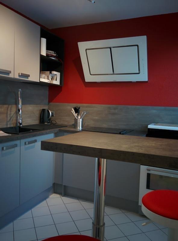 Rental apartment Schiltigheim 650€ CC - Picture 1