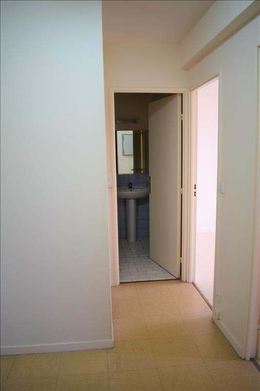 Alquiler  apartamento Yzeure 450€ CC - Fotografía 2