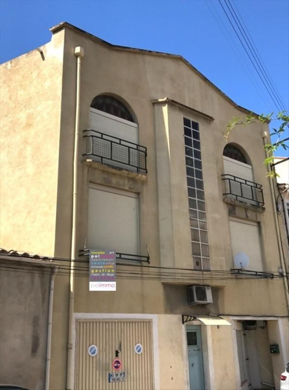 Sale apartment Salon de provence 137000€ - Picture 1