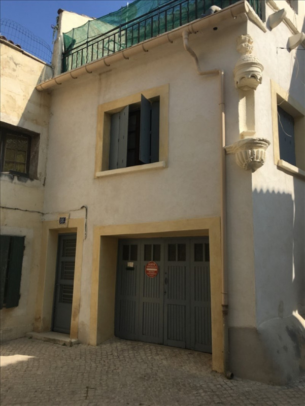 Sale house / villa Tarascon 165000€ - Picture 1