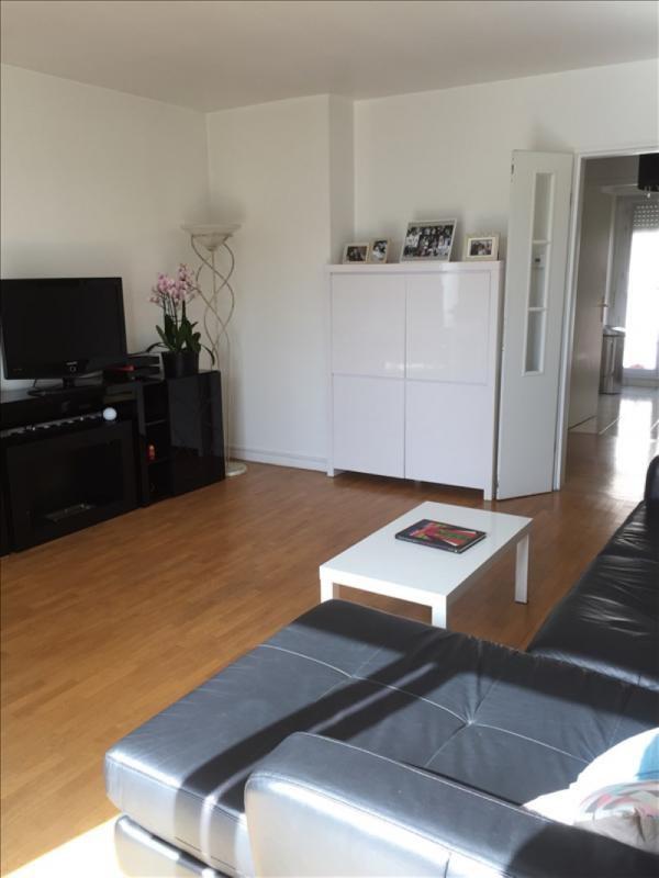 Sale apartment La garenne colombes 714000€ - Picture 3