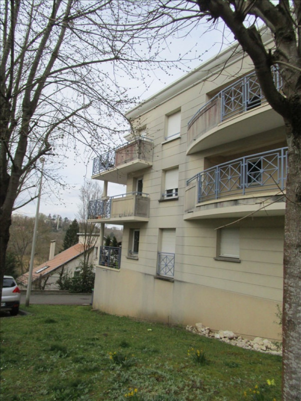 Sale apartment Marly-le-roi 178 500€ - Picture 1