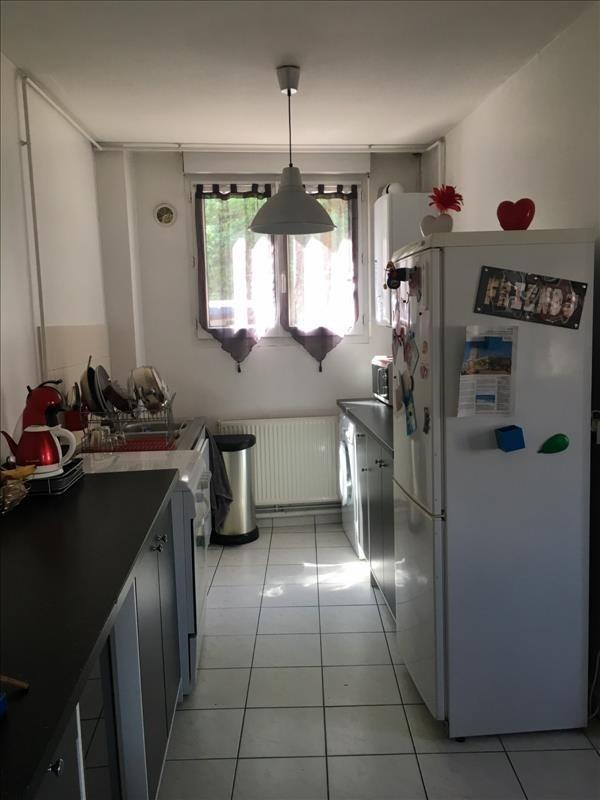 Rental apartment Vienne 479€ CC - Picture 3