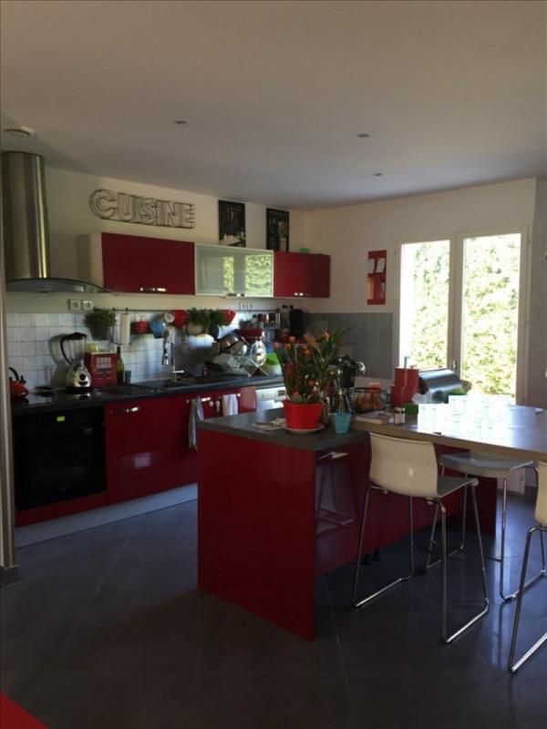 Sale house / villa Pont eveque 275000€ - Picture 3