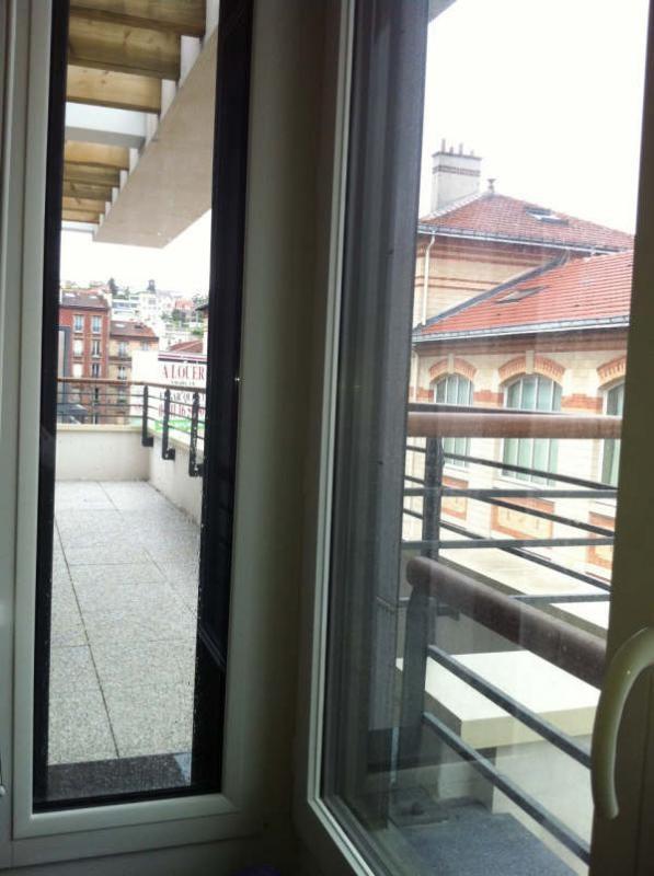 Location appartement Suresnes 1200€ CC - Photo 5